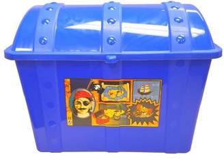 Starplay Treasure Chest Toy Box