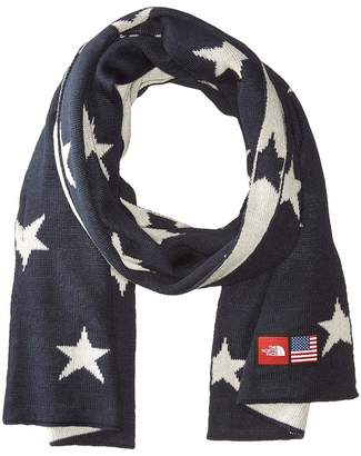 The North Face International Collection Novelty Scarf Scarves