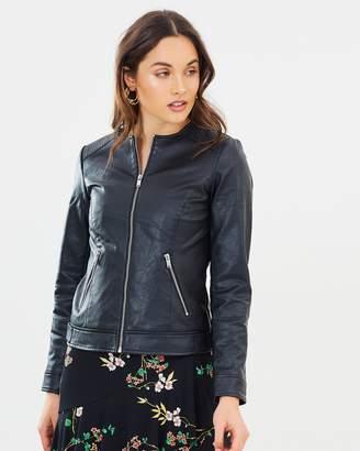 Dorothy Perkins Collarless Jacket