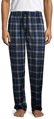 Van Heusen Mens Tall Fleece Pajama Pants