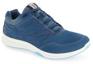 Women's Ecco 'Exceed' Sneaker $149.95 thestylecure.com