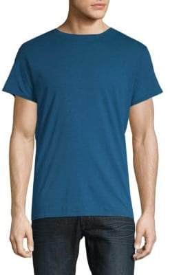 Tavik Dirt Short-Sleeve Cotton Tee