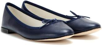 Repetto Cendrillon leather ballerinas