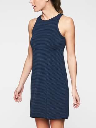 Athleta Reversible Santorini Dress