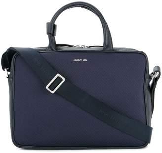 Cerruti shoulder strap laptop bag