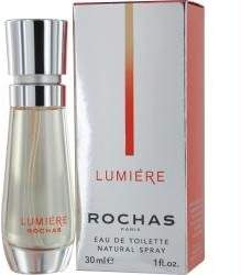 Rochas Lumiere By Edt Spray 3.3 Oz (2017 Edition)