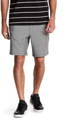 Zanerobe Fleece Track Shorts