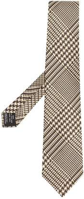 Tom Ford prince of wales tie