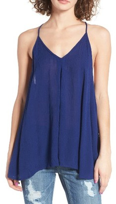 Women's Roxy Perfect Pitch Swing Tank $32.50 thestylecure.com