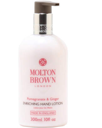 Molton Brown Unisex 10Oz Pomegranate & Ginger Hand Lotion