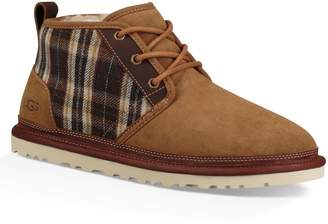 UGG Neumel Mixed Media Chukka Boot