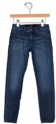Joe's Jeans Girls' Two Pockets Skinny Jeans