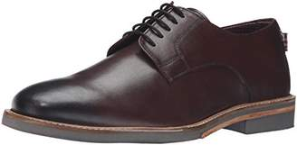 Ben Sherman Men's Julian Plain Toe Oxford,9 M US