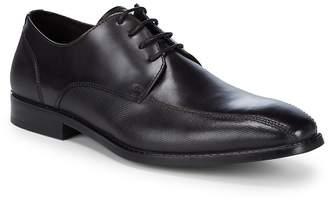 Kenneth Cole Men's Design Leather Oxford Dress Shoes