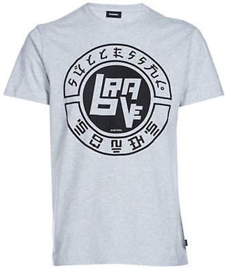 Diesel T-Diego-XC T-Shirt