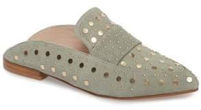 Kristin Cavallari Charlie Studded Loafer Mule
