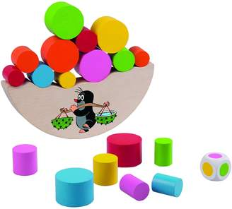 BEIGE Detoa Press Play Skills for Children and Adults-Natur