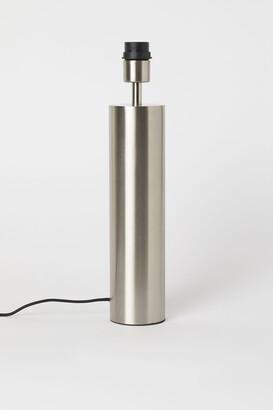 H&M Metal table lamp