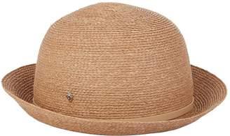 Helen Kaminski Small Raffia Sun Hat
