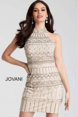 Jovani Gorgeous Cocktail Dress
