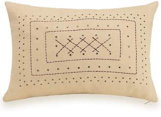 """Vera Bradley Dream 12"""" x 18"""" Tapestry Pillow Bedding"""