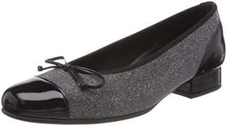 Gabor Shoes Women's Comfort Basic Ballet Flats