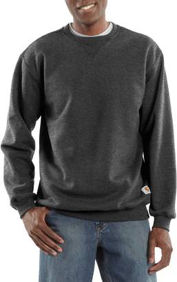 Carhartt Midweight Crewneck Sweatshirt - Men's