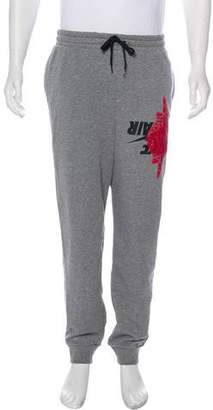 b5d624460a5cfe Jordan Air Graphic Joggers w  Tags