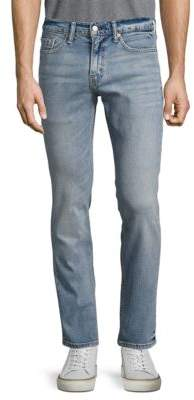 Levi's 511 Straight-Leg Jeans