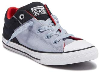 Converse Chuck Taylor All Star High Street Slip-On Sneaker (Little Kid & Big Kid)