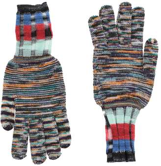 Missoni Gloves - Item 46589352GG