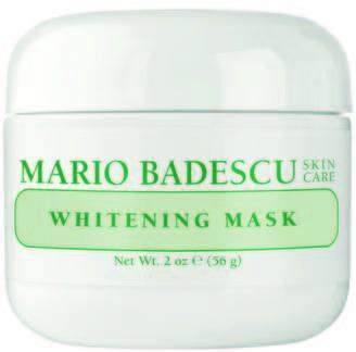 Mario Badescu Whitening Mask 56G