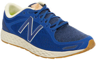 New Balance Zante Perforated Trainer Sneaker