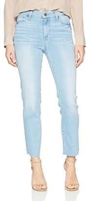 Paige Women's Jacqueline Straight Leg Jeans