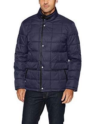 Cole Haan Men's Box Quilt Jacket