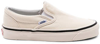 Vans Anaheim Classic Slip On 98 DX