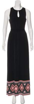 MICHAEL Michael Kors Sleeveless Maxi Dress w/ Tags