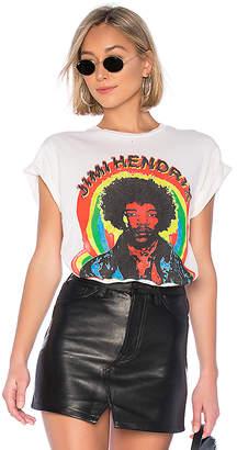 Madeworn Jimi Hendrix Tee