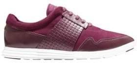Cole Haan Misha Suede Sneakers