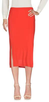 Armata Di Mare 3/4 length skirt