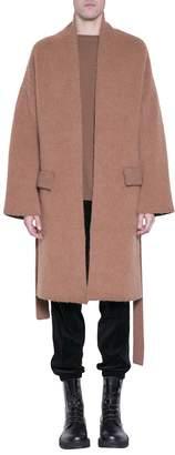 Laneus Alpaca Coat