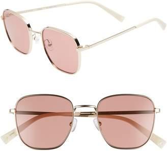 KENDALL + KYLIE Dana 50mm Square Sunglasses