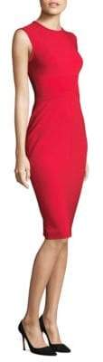 Aquilano Rimondi Sleeveless Stretch Dress