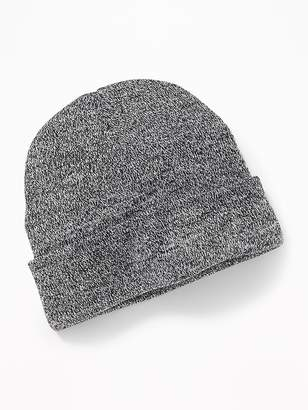 Old Navy Sweater-Knit Beanie for Men