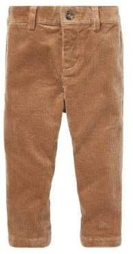 Ralph Lauren Childrenswear Baby Boy's Stretch Corduroy Pants