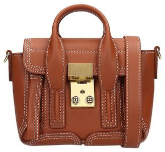 3.1 Phillip Lim Nano Satchel Bag