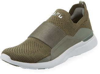 APL Athletic Propulsion Labs Apl: Athletic Propulsion Labs Techloom Bliss Mesh Sneakers