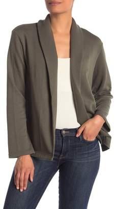 Susina Knit Open Front Blazer (Regular & Petite)