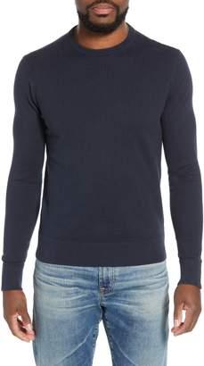Todd Snyder Slim Fit Crewneck Sweater