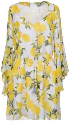 Saint Tropez AU SOLEIL DE Short dresses